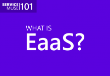 ServiceMuse 101 - What is EaaS?