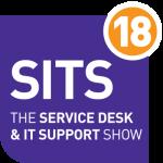SITS18 logo