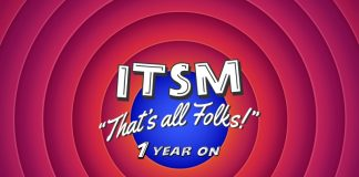 ITSM thats all folks-1 year on