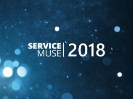 ServiceMuse 2018